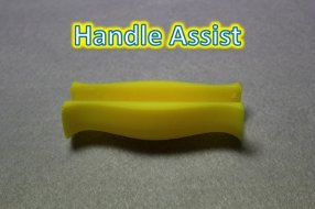3d print Arthritis Assist Handle Assist