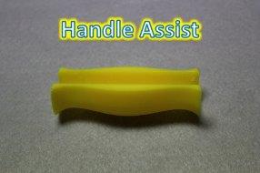 3d print Arthritis Assist Handle Assist