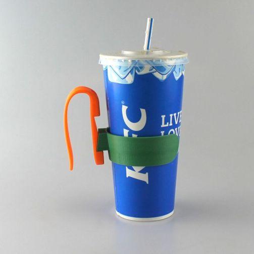 3D Print Cup Holder - 1