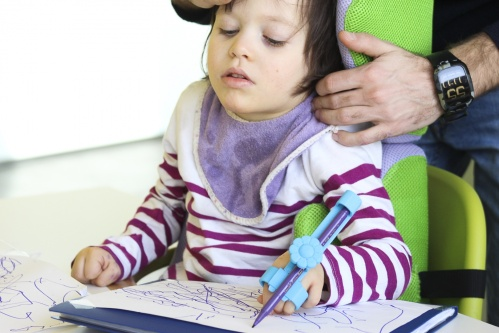 3d print Glifo Writing Aid for Kids 7
