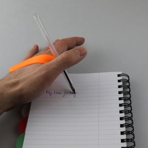 3d print pen holder attachment 1