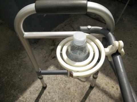 3d print self aligning beverage holder 1