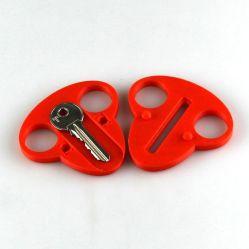 3d print Slide Key Holder 3