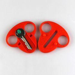 3d print Slide Key Holder 4