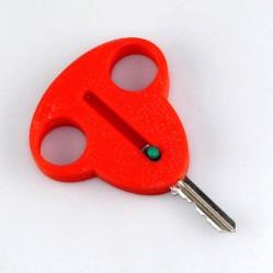 3d print Slide Key Holder 6