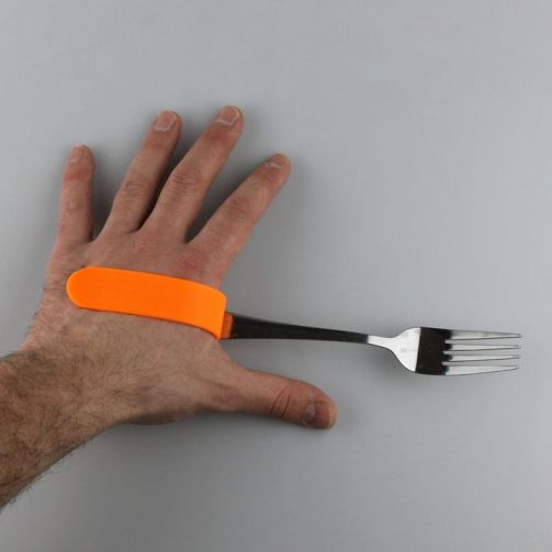 3d Print spoon and fork 1