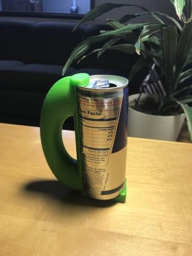 3d print can holder 2
