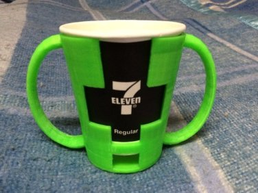 3d print cup holder 1