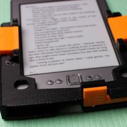 3d print kindle page turner 2
