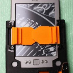 3d print kindle page turner 3
