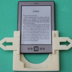 3d print kindle page turner 4