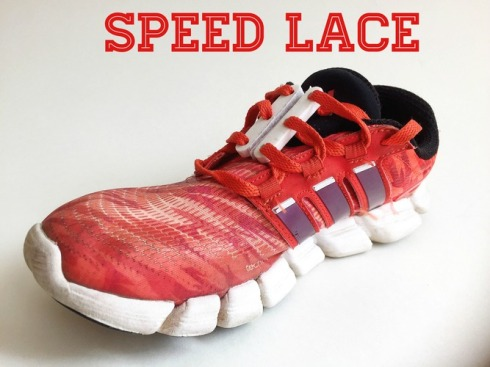 3d print speed lace 1