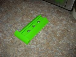 3d print microwave door opener 5