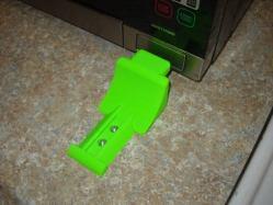 3d print microwave door opener 6